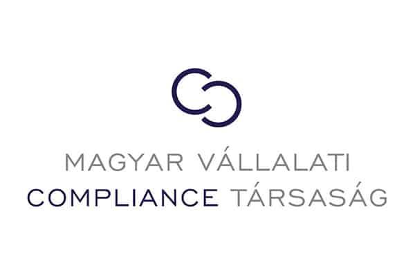 Magyar Vállalati Compliance Társaság logo