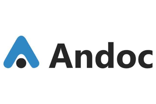 andoc logo